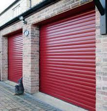 Rollup Garage Door Airdrie