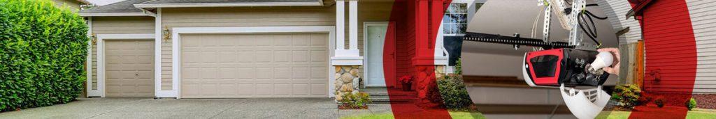 Residential Garage Doors Repair Airdrie